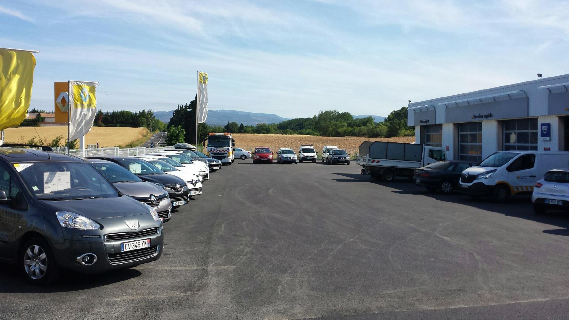 V hicules neufs occasions garage daries garage automobile carcassonne - Garage nissan carcassonne ...