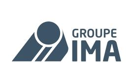 Logo IMA assistance - Garage Daries Agent Renault & Dacia