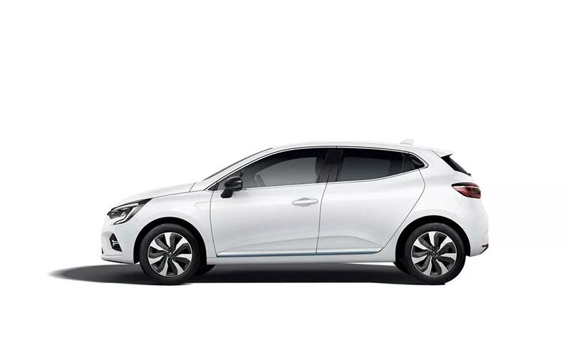 Renault Clio Z.E - Garage Daries Agent Renault & Dacia