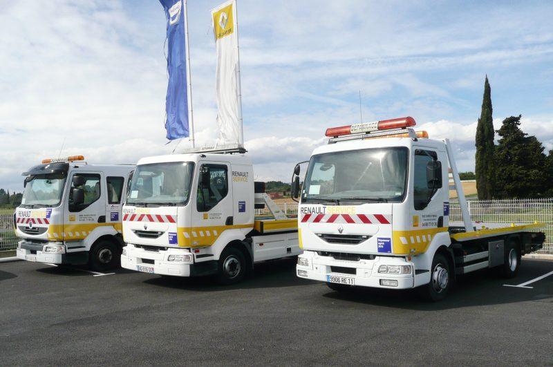 Agent Renault garage Daries Dacia - Garage Daries Agent Renault & Dacia