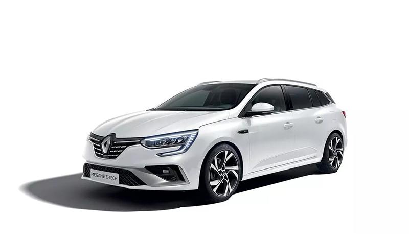Renault Laguna Z.E - Garage Daries Agent Renault & Dacia