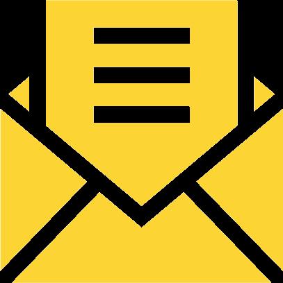 Logo Newsletter - Garage Daries Agent Renault & Dacia