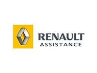 Logo Renault assistance - Garage Daries Agent Renault & Dacia